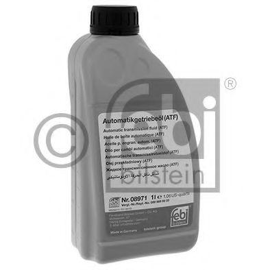 Жидкость ГУР/АКПП FEBIBILSTEIN 08971