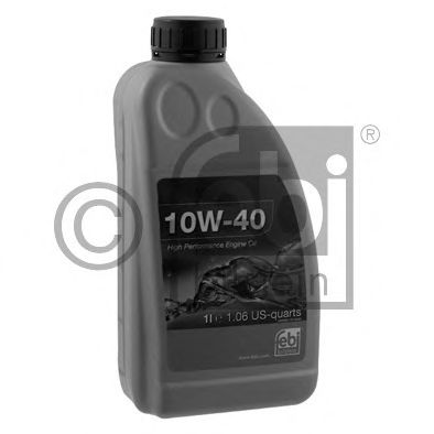 Масло моторное SAE 10W-40   1L FEBIBILSTEIN 32931
