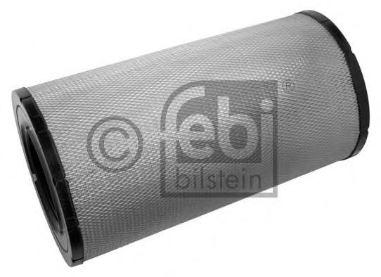 1638054 фильтр воздушный FEBIBILSTEIN 35578