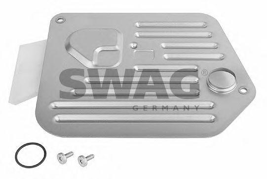 Комплект фільтра оливи КПП SWAG 20912671
