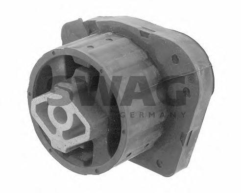 Опора КПП SWAG 20927816