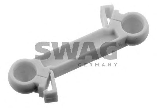 Наконечник тяги КПП SWAG 30901167