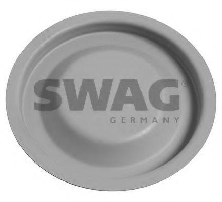 кришка кпп (Swag) SWAG 30936917