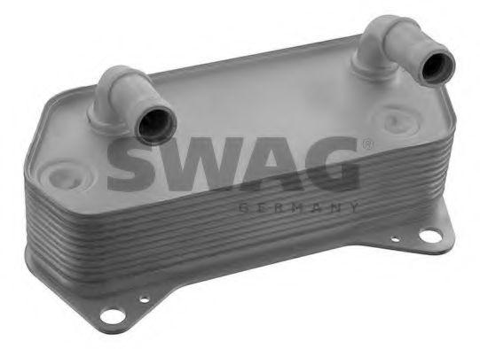 Масляный радиатор АКПП VW CADDY III. TIGUAN SWAG 30938787