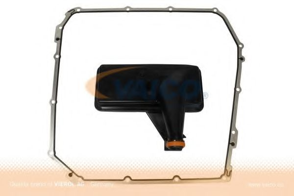 'VAICO Фільтр гідравлічний КПП VAICO V102221