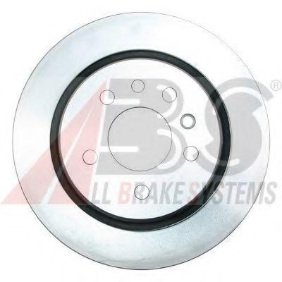 Гальмiвнi диски  ABS 17147