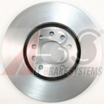 Гальмiвнi диски  ABS 17150