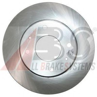 Гальмiвнi диски  ABS 17199