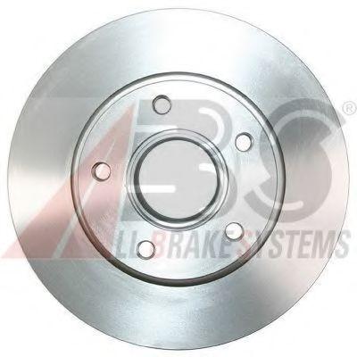 Гальмiвнi диски ABS 17330