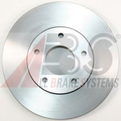 Гальмiвнi диски  ABS 17438