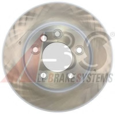 Гальмiвнi диски ABS 17500