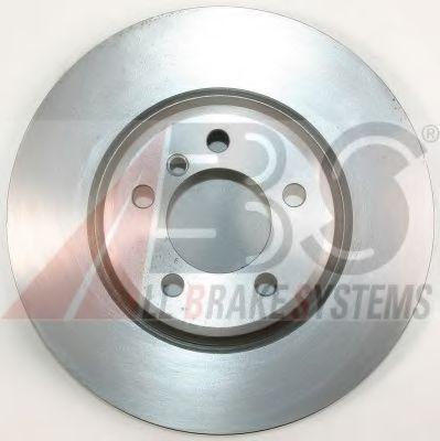 Гальмiвнi диски ABS 17582