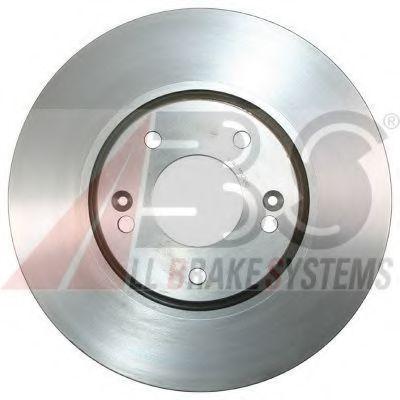 Гальмiвнi диски ABS 17676