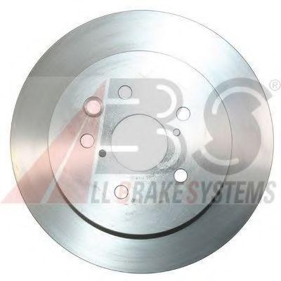 Гальмiвнi диски ABS 17682