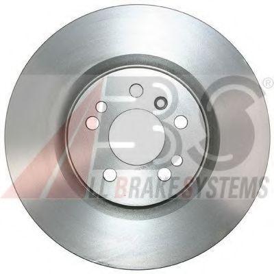 Гальмiвнi диски ABS 17737