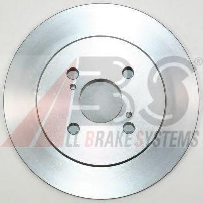 Гальмiвнi диски  ABS 17750