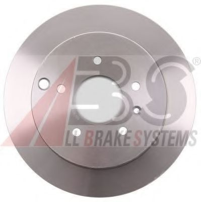 Гальмiвнi диски  ABS 17764
