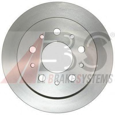 Гальмiвнi диски ABS 17768