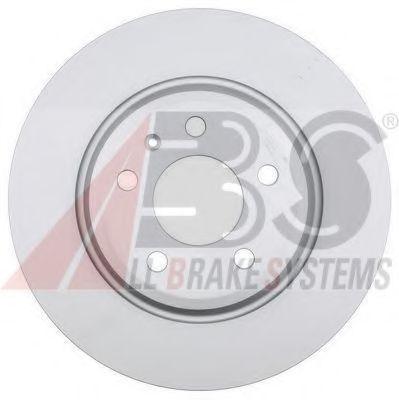 Гальмiвнi диски ABS 17778