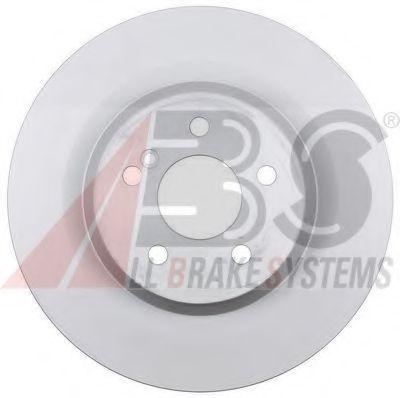 Гальмiвнi диски ABS 17797