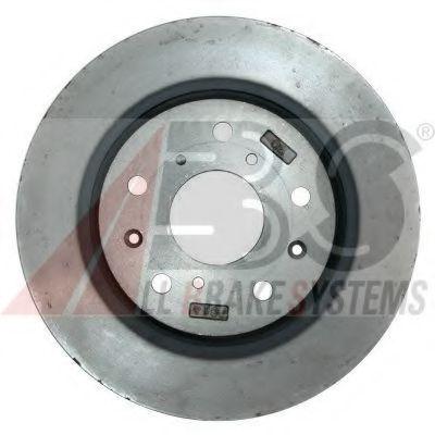 Гальмiвнi диски  ABS 17799