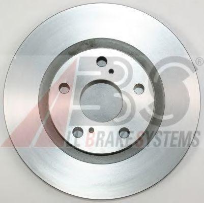 Гальмiвнi диски ABS 17807