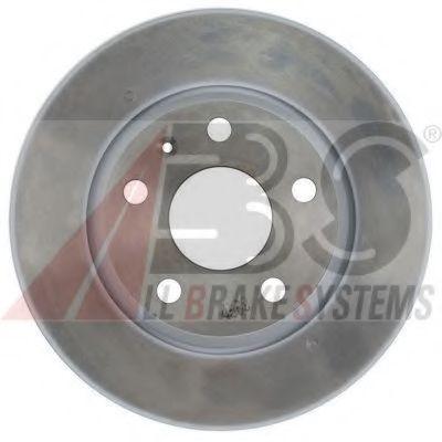 Гальмiвнi диски ABS 17860