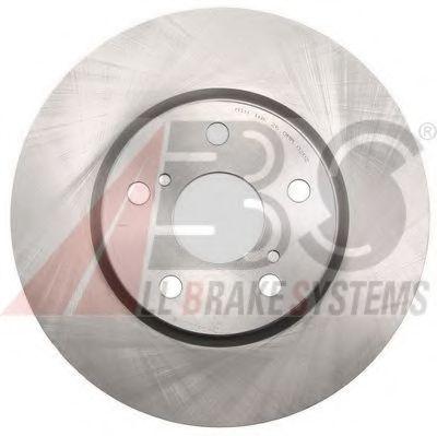 Гальмiвнi диски ABS 17898