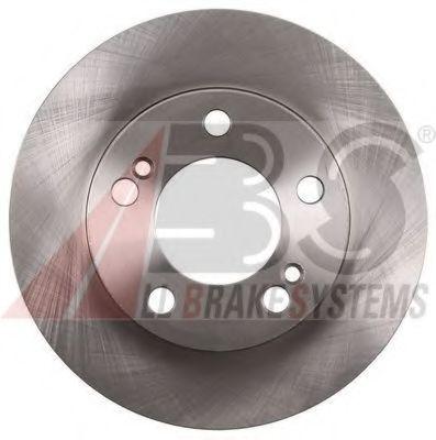 Гальмiвнi диски ABS 17916