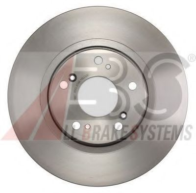 Гальмiвнi диски ABS 17972