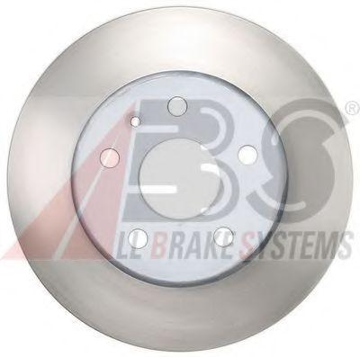 Гальмiвнi диски ABS 17988