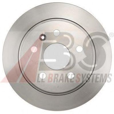 Гальмiвнi диски ABS 17991