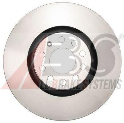 Гальмiвнi диски  ABS 18002