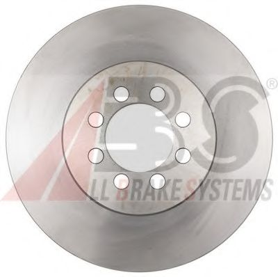 Гальмiвнi диски ABS 18036
