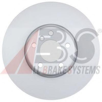 Гальмiвнi диски ABS 18121
