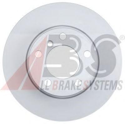 Гальмiвнi диски  ABS 18133