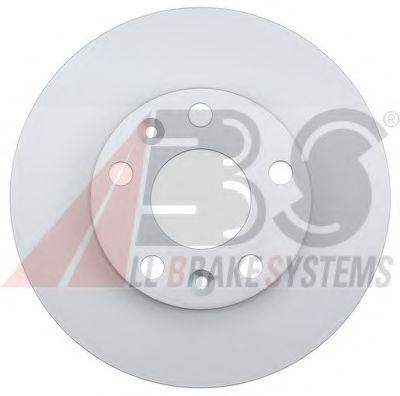 Гальмiвнi диски ABS 18161