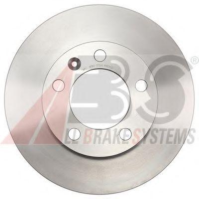Гальмiвнi диски ABS 18164
