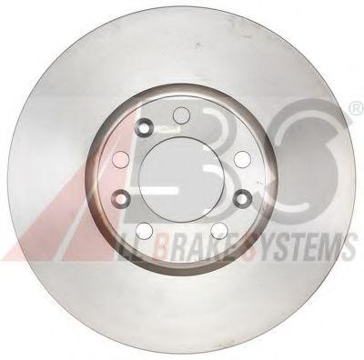 Гальмiвнi диски ABS 18179