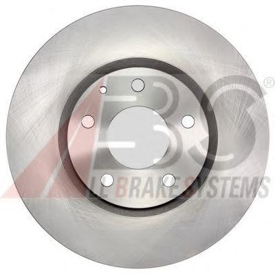 Гальмiвнi диски ABS 18216