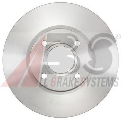 Гальмiвнi диски ABS 18308