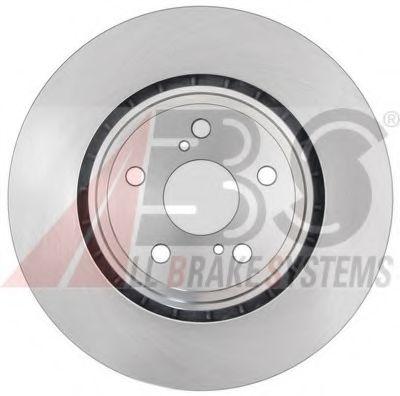 Гальмiвнi диски ABS 18408
