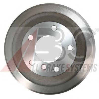 Гальмiвнi барабани  ABS 2375S