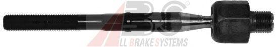 Тяга рулевая   E46/E85/E86 (97-09)  ABS 240019