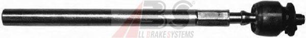 Тяга рулевая   Berlingo/Partner/Xsara (91-12)  ABS 240035