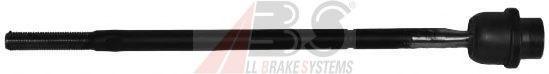 Кермова тяга (для авто без г/п) Opel Corsa B, Combo, Tigra 1.0-1.7 03.93-10.01 ABS 240191