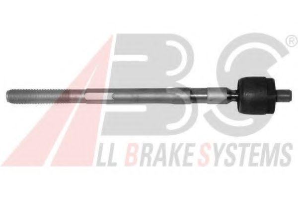 Осевой шарнир, рулевая тяга ABS 240410
