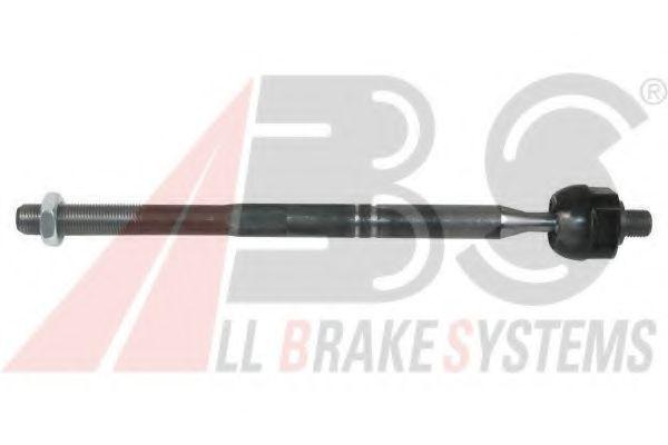 Тяга рулевая Focus II 04- ABS 240444