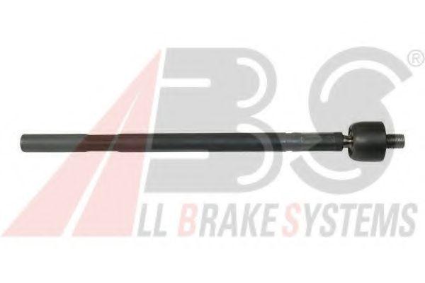 Тяга рулевая   307/C4 (06-12)  ABS 240500
