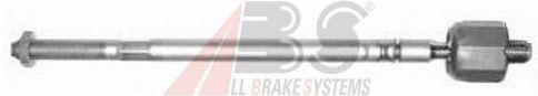 Тяга рулевая   807/C8/Expert/Jumpy/Scudo (06-21) ABS 240512